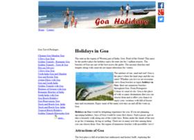 holidays-goa.com