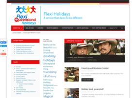 holidays.flexiqld.com
