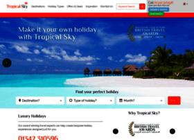 holidays4golf.co.uk