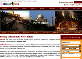 holidays4india.com