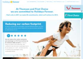 holidaysforever.co.uk