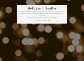 holidaysinseattle.com