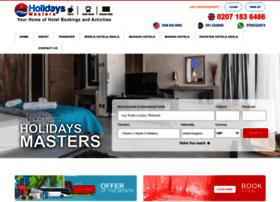holidaysmasters.com