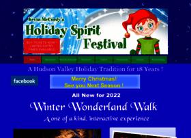 holidayspiritfestival.com