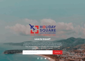 holidaysquare.in