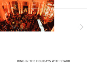 holidayswithstarr.com