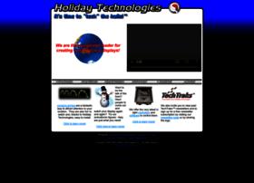 holidaytechnologies.com