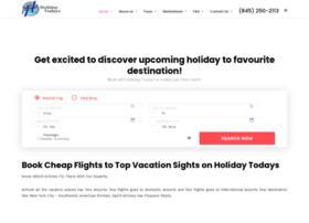 holidaytodays.com