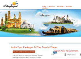 holidaytourpack.com