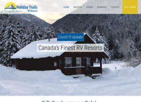 holidaytrailsresorts.com