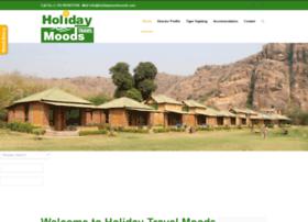holidaytravelmoods.com