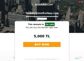 holidaytravelturkey.com