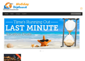 holidaytripsearch.com