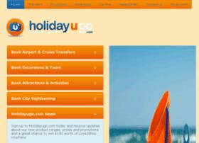 holidayugo.com