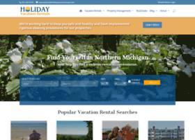 holidayvacationrental.com