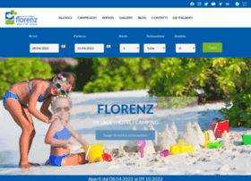 holidayvillageflorenz.com
