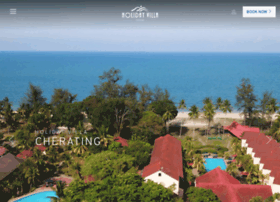 holidayvillahotelcherating.com