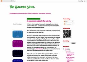 holidaywhiz.blogspot.co.uk