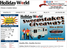 holidayworldhouston.com