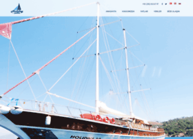 holidayyachts.com