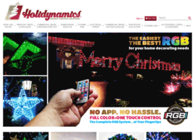 holidynamics.com