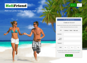holifriend.com