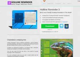 holiline.com