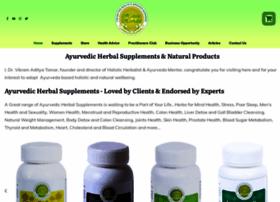 holistic-herbalist.net