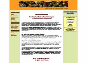 holistic-wellness-basics.com