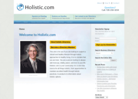 holistic.com