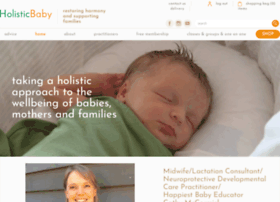 holisticbaby.co.nz