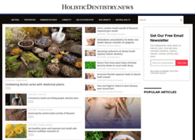holisticdentistry.news