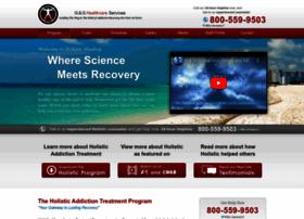 holisticdrugrehab.com
