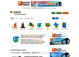 holisticeducationexchange.net