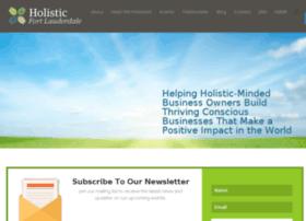 holisticfortlauderdale.com