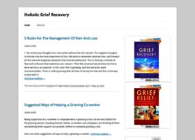 holisticgriefrecovery.wordpress.com