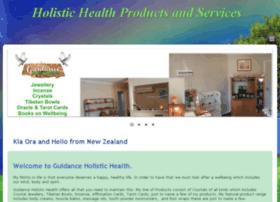 holistichealth.kiwi.nz