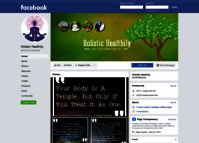holistichealthily.com