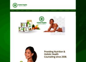 holisticheights.com