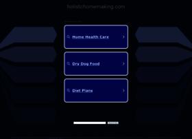 holistichomemaking.com