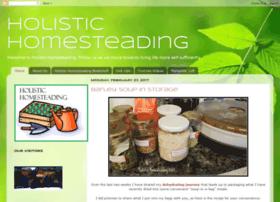 holistichomesteading.blogspot.ch