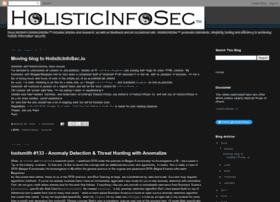 holisticinfosec.blogspot.com