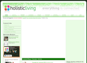 holisticliving.co.nz