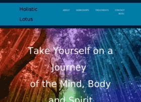 holisticlotus.org