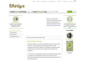 holisticmedicine.lifetips.com