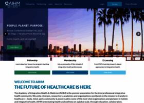 holisticmedicine.org