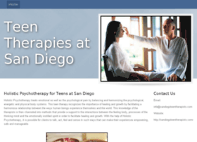 holistictherapy.jigsy.com