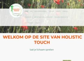 holistictouch.nl