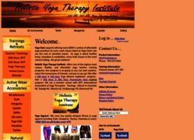 holisticyogatherapyinstitute.com