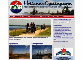 holland-cycling.com